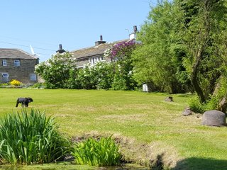 THE FARMHOUSE - a treasure. luxurious rural retreat - great value, Thornton