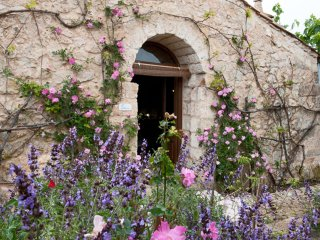 618 Country House in Torre dell'Orso, Roca Vecchia