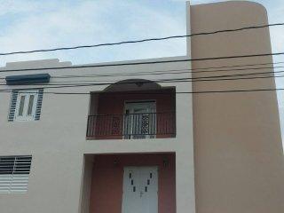 Casa lujosa hasta 9 personas, Isabela