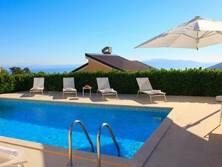 Villa Edelweiss with HEATED POOL!
