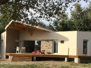 Grau d'Agde beach house South France sleeps 4-6