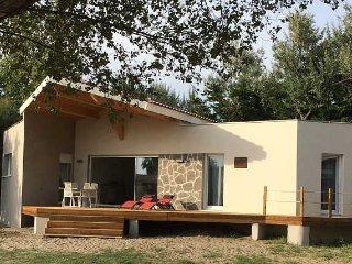 Grau d'Agde beach house South France sleeps 4-6, Le Grau d'Agde