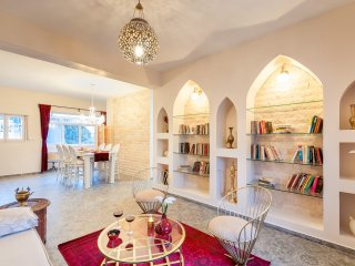 Sweet Inn Apartments Jerusalem- Ben Maimon Street