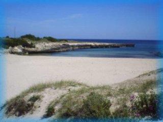 meravigliosa villa a schiera villaggio Costa Merlata OSTUNI