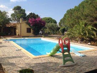 Villa Paola con piscina di 12 m