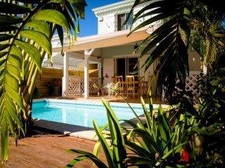 Villa Jardin Créole