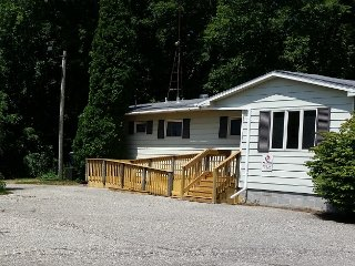 Onekama Vacation Home Near Portage Lake