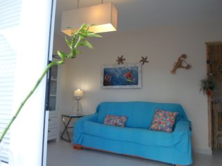 Apartment Bamboo  - Residencial las Dunas  - at  300 meter to the Beach