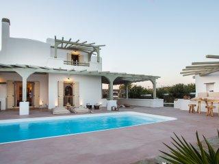 Olive Mykonos Villas - Grand Villa with Private Pool