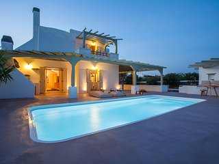 Olive Mykonos Villas - Grand Villa with Private Pool, Ano Mera