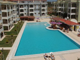 2 Bed Duplex Newly Refurbished Apartment, Altinkum
