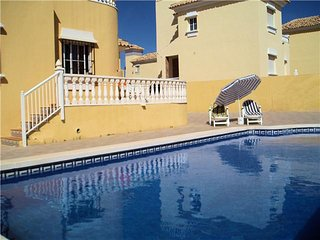 Holiday Villa with Pool Torrevieja