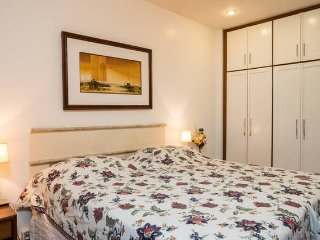 103B - Suite in the best location of Rio with all services included, Río de Janeiro