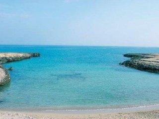 costa merlata Primo Piano vista mare a 150 mt dal mare