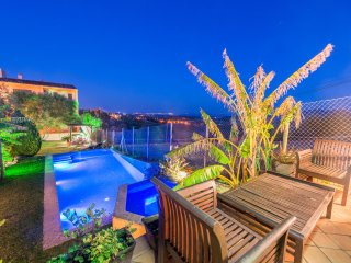 CAN FARRE - Villa for 8 people in MOSCARI