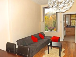 Holytown Road Apartment