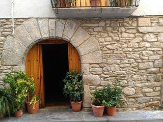 Alquiler habitacion, Morillo de Liena