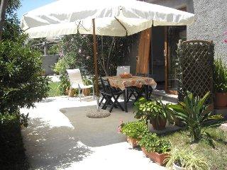 DOMMU IRA - giardino,barbecue, wifi