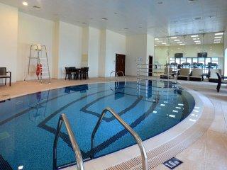 Stunning Sea View Luxury Apartment Dubai Marina