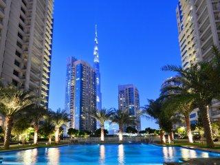 Dubai Fountain View And Luxury Living, Dubái