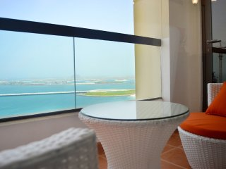 Perfect City Beach Combo Plus 2 Bed Luxury, Dubaï