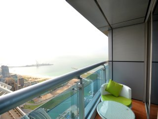 World's Tallest Residence Fantastic Sea Views