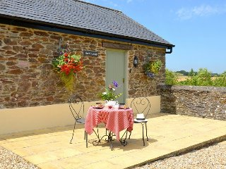 Beech Cottage - Self Catering Holiday Cottage Cornwall, Caerhays