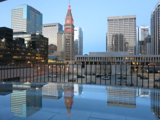 HEART OF DENVER SUITE:GREAT VIEW, DENVER DOWNTOWN THEATER AND BUSINESS DISTRICT