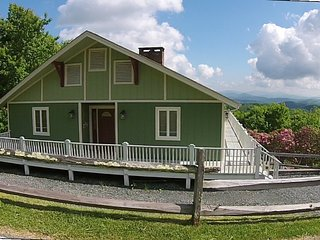 Alpine Lodge, Blowing Rock