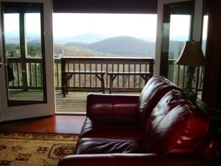 Antlers Lodge, Blowing Rock