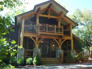 Arden Forest Lodge, Blowing Rock