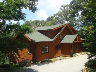 Boles Lodge, Blowing Rock