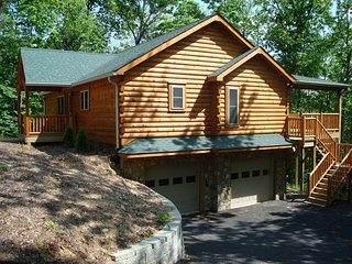 Chestnut Lodge, Boone