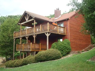 Steele Mountain Retreat