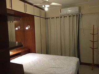 Apartamento a 2 quadras da praia do Recreio dos Bandeirantes - RJ!!