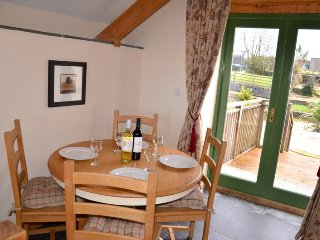 Oak Cottage - Self Catering Holiday Cottage Cornwall, Caerhays