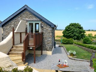 Oak Cottage - Self Catering Holiday Cottage Cornwall