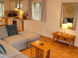 Elm Cottage - Self Catering Holiday Cottage Cornwall, Caerhays