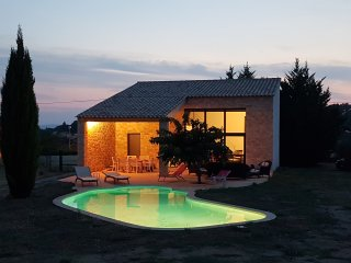 Your retreat studio in Luberon France