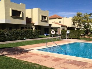 Beautiful 3 bedroom villa at Roda Golf and Beach Resort, Roda, Murcia