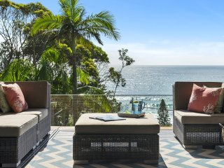 ***TRADE WINDS WHALE BEACH***