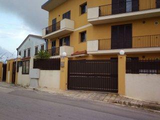 Appartamento Colli in città climatizzato, Pachino