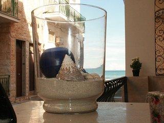 """Casa vacanze """" il granello di sabbia"""", Torre Canne"""