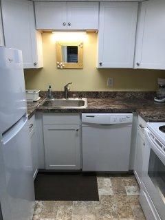 Kitchen Added 2017