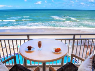 Penthouse Ocean Front!   Million$ View & Brand New!, Satellite Beach