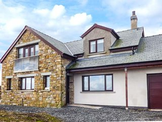 SEABREEZE, sea views, orangery, patio and lawned garden, Barrow-in-Furness, Ref 933082,