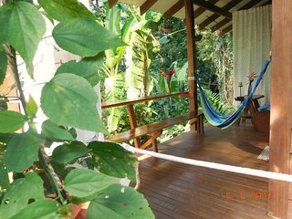 Casa Lina Jungle Lodge