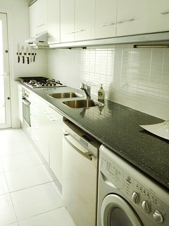 Fully equiped kitchen