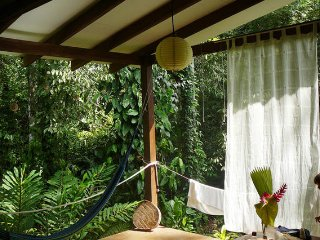 Casa Lina jungle house
