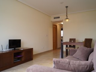 Lo Pagán - new apartment with balcony, close to the beach, San Pedro del Pinatar